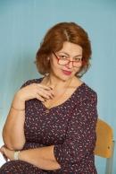 Панкова Оксана Игоревна
