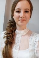 Дарья Гадайченкова