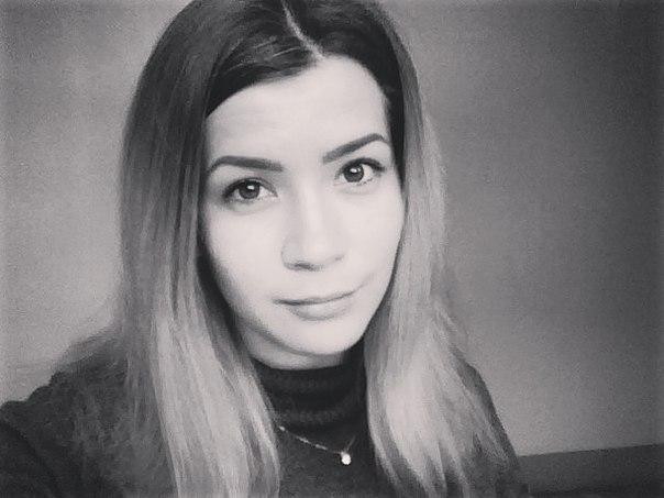 Горобец Анна Константиновна