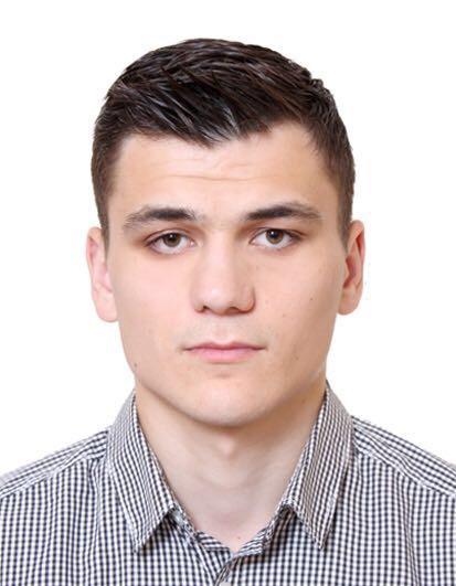 Бернацких Сергей Игоревич
